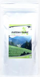 Herbata matcha w proszku 100g BIO Matcha Magic