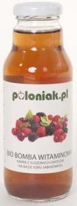 Napar Bomba Witaminowa BIO 300ml Poloniak