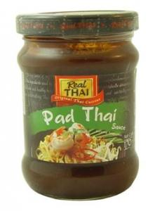 Sos Pad Thai 170ml Real Thai