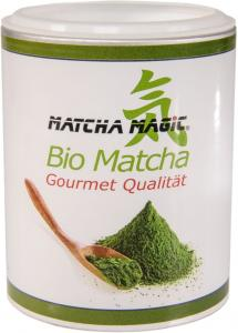 Herbata MATCHAw proszku BIO 30 g Matcha Magic