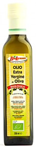 Oliwa z oliwek EXTRA VIRGIN BIO 250 ml Bio Levante