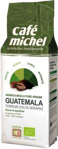 Kawa mielona Arabica Gwatemala Fair Trade BIO 250g Cafe Michel