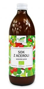 Sok z aceroli BIO 500 ml BIO PLANET